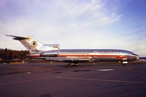 Giới khoa học vẫn chưa thể giải thích hiện tượng bí ẩn máy bay mất tích đột ngột trở về nguyên vẹn