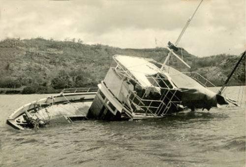 Sự mất tích của tàu chở hàng MV Joyita đặt ra nghi vấn về những hiện tượng bí ẩn