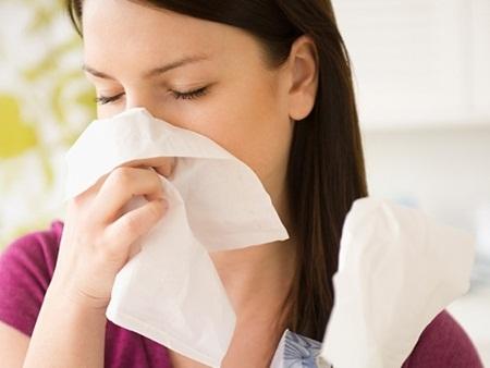 Thời tiết ẩm mốc khiến cơ thể mắc bệnh về hô hấp