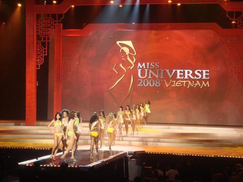 Hoa hậu Hoàn vũ Việt Nam 2015 sẽ được tổ chức tại Nha Trang, thành phố từng đăng cai tổ chức Hoa hậu Hoàn vũ thế giới 2008