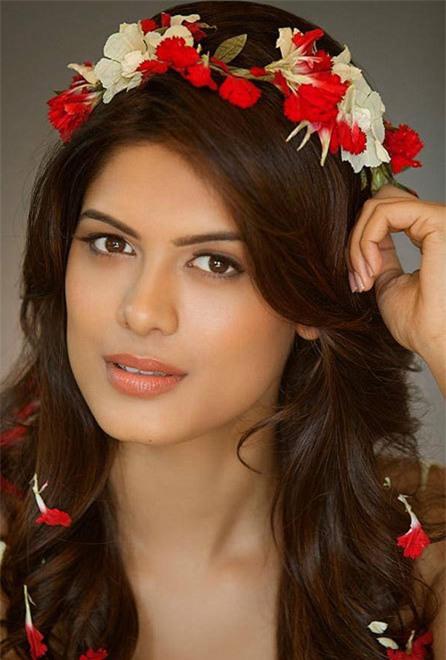 Xếp vị trí thứ 3 là Asha Bhat đến từ Ấn Độ