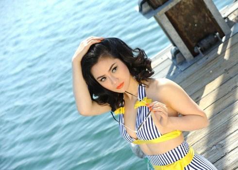 Hoa hậu phu nhân Việt Nam toàn cầu bị phạt tù vì trồng cần sa 1