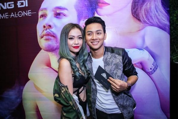 Hoài Lâm khá bất ngờ khi xem MV gắn mác 18+ của cô bạn thân