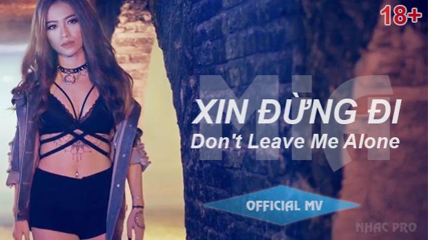 Mi-A lột xác trong MV mới