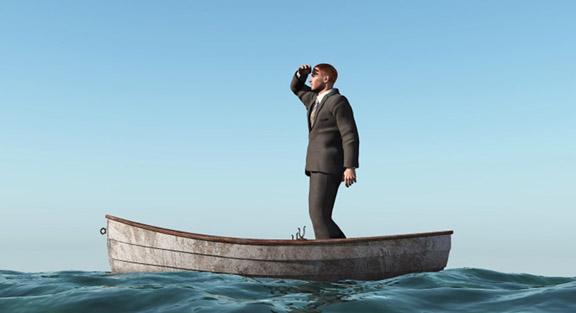 16 bài học cho người kinh doanh, bài học số 15 ai cũng giật mình - ảnh 1