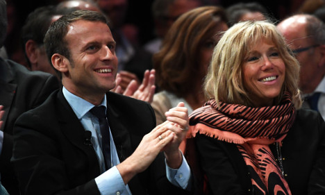 Lý do người vợ kém xinh, hơn chồng 24 tuổi vẫn khiến Tổng Thống Pháp say đắm