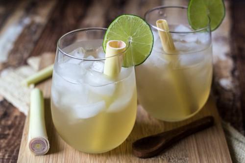 Uống ly nước này trong 1 tuần mỡ bụng tan chảy, cân nặng giảm không phạnh