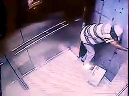 Quảng Ninh: Thang máy rơi tự do 7 người nhập viện, trường hợp này làm gì để sống sót?