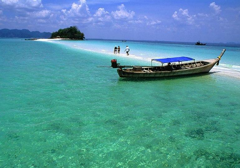 Phát sốt với 'Maldives Việt Nam' nhất định phải đến một lần