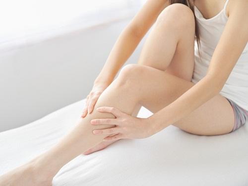 Bắp chân to đến mấy cũng phải giảm với bài tập 2 phút mỗi ngày này