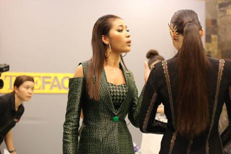 Việt Nam Next Top Model đến The Face 2017: Giám khảo mỉa mai, thí sinh hỗn chiến