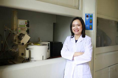 10 năm nghiên cứu khoa học, nữ tiến sĩ Việt chế tạo thành công sản phẩm chuyên biệt cho ung thư