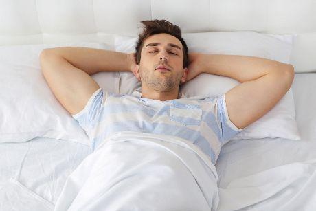 Tư thế ngủ tiết lộ tính cách và tài vận 3 năm tới cực chuẩn xác
