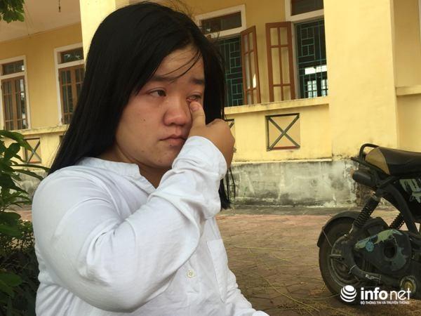 Cô gái khuyết tật đạt 28,25 điểm khối B, chiến sỹ CS nghĩa vụ tự học đạt 9,75 điểm môn Sử