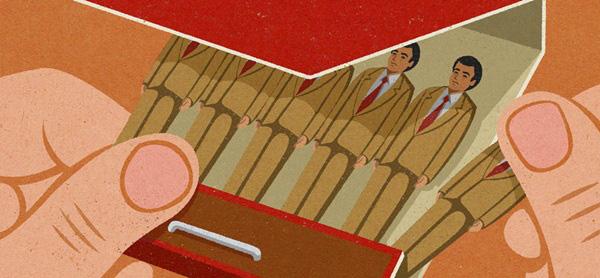 5 Kiểu nhân viên dù giỏi cũng nên sa thải nhanh chóng
