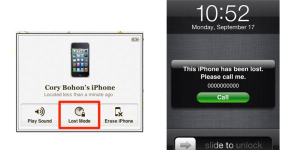 Cách định vị iPhone ngay cả khi tắt nguồn ai cũng nên biết