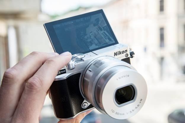 Kỹ thuật sử dụng máy ảnh kỹ thuật số cho người mới bắt đầu