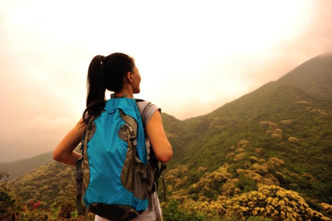 ừng để mong ước viển vông về những trải nghiệm theo kiểu du lịch giá rẻ ngăn bạn lại trên con đường đến với tự do.