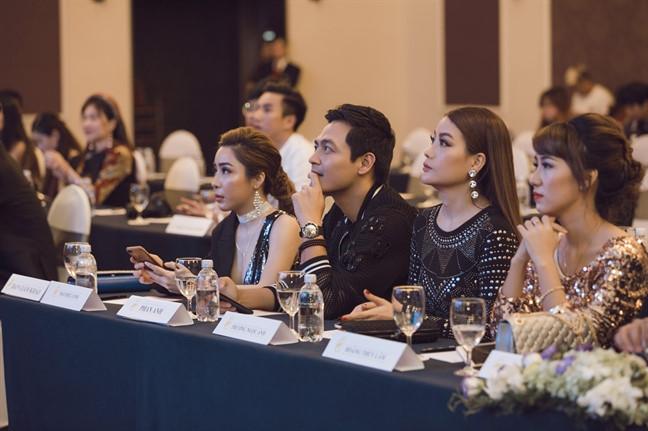 Không đồng tình với kết quả Top 5, MC Phan Anh tuyên bố bỏ tư cách chấm thi Hoa hậu