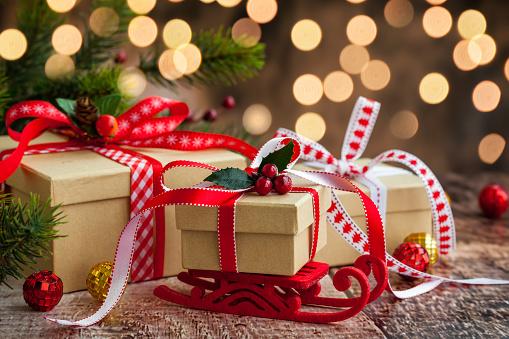 Những món quà Giáng sinh tặng vợ yêu ý nghĩa nhất