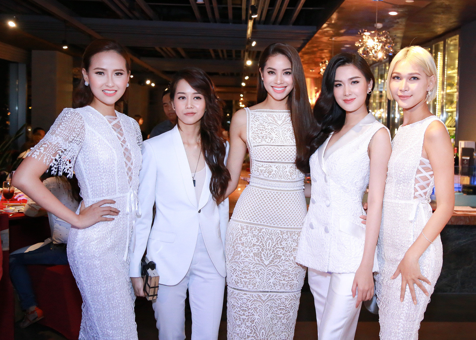 'The Face Vietnam' ngừng lên sóng sau 2 mùa?