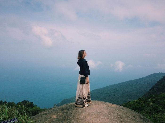 Đến đà Nẵng mà không nằm lòng kinh nghiệm du lịch bán đảo Sơn Trà thì phí cả cuộc chơi