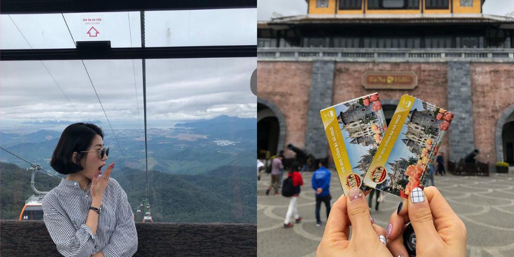 Kinh nghiệm du lịch Bà Nà Hills chi tiết từ A-Z và tiết kiệm nhất năm 2018