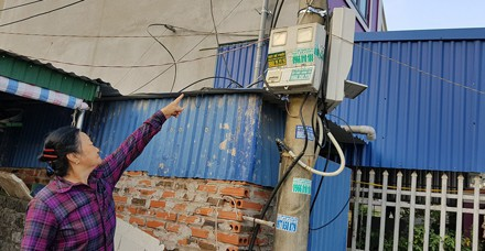 Điện lực TP Hạ Long nói gì về việc tiền điện tăng gấp 4 - 5 lần sau khi thay công tơ mới?