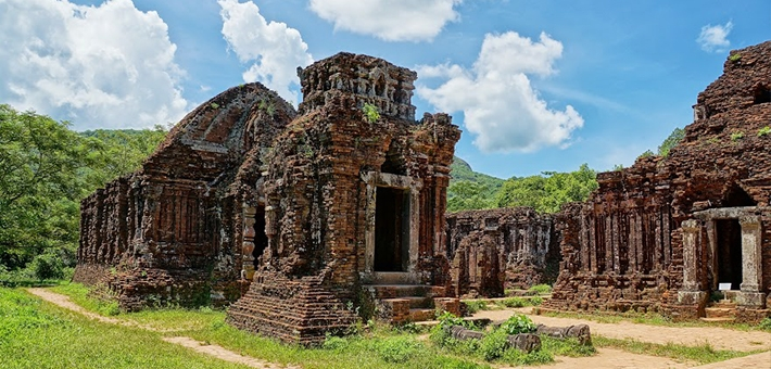 Đến Quảng Nam đừng bỏ lỡ 7 địa điểm ăn chơi bậc nhất này