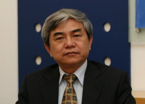 Bộ trưởng Nguyễn Quân