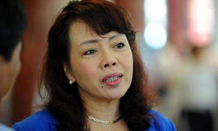 Bộ trưởng Y tế khẳng định, giá thuốc Việt Nam rẻ hơn Thái Lan và Trung Quốc