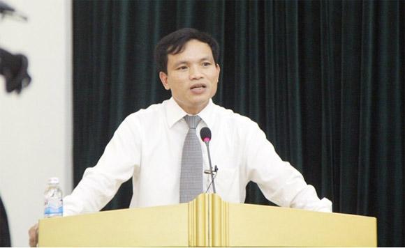 Ông Mai Văn Trinh nói về đề thi THPT Quốc gia 2015