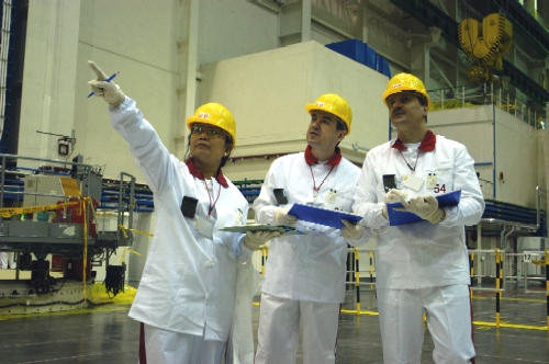 Các chuyên gia phải giải quyết nhiều vấn đề mới về điện hạt nhân