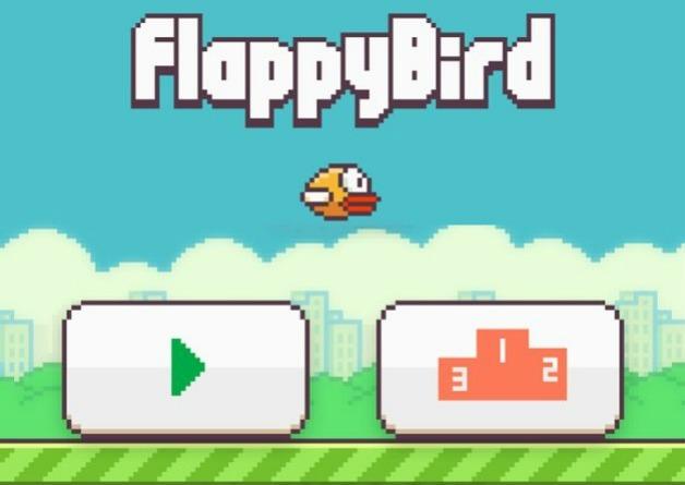 Flappy Bird gây sốt giới trẻ
