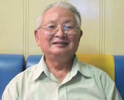 GS Nguyễn Khánh Trạch