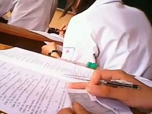 Gian lận sẽ giảm trong kỳ thi THPT Quốc gia 2015?