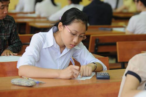 Lịch thi tốt nghiệp 2014 sẽ gây khó cho học sinh ?