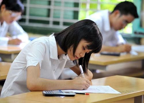 Sẽ điều chỉnh lịch thi tốt nghiệp THPT
