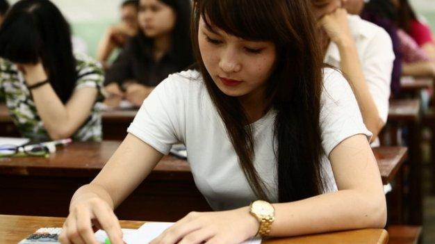 Kỳ thi THPT Quốc gia 2015: Cách xử lý khi đề thi bị lộ