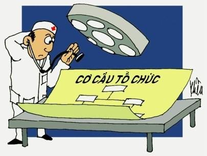Tái cơ cấu để nâng cao năng suất lao động người Việt Nam