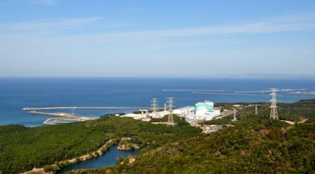 Nhà máy điện hạt nhân Sendai