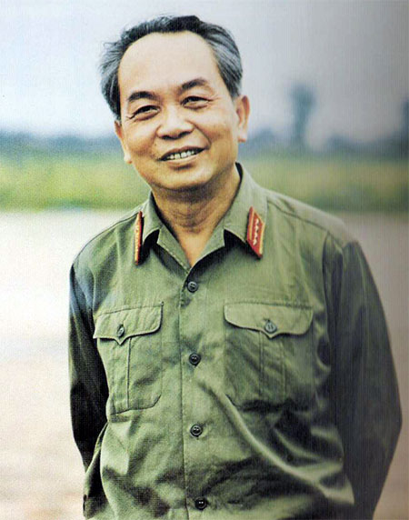 Quoc tang Vo Nguyen Giap
