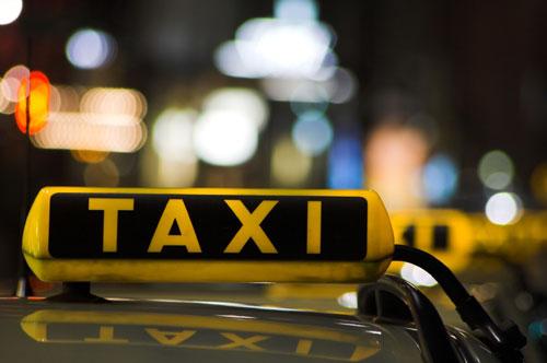 Taxi Hà Nội được quy hoạch lại