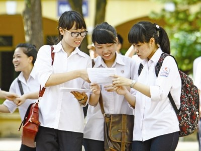Thi tốt nghiệp THPT 2014: Môn Hóa được các thí sinh chọn nhiều nhất