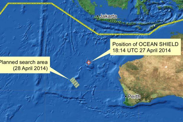 Tìm kiếm máy bay Mh370 Malaysia mât tích