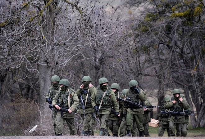 tin mới nhất Ucraina