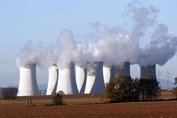 Địa điểm xây nhà máy điện hạt nhân phải tính toán chặt chẽ