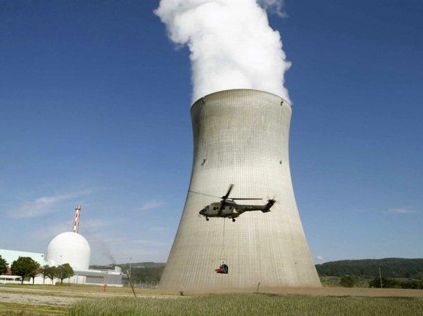 Các nước rất chú trọng phát triển điện hạt nhân
