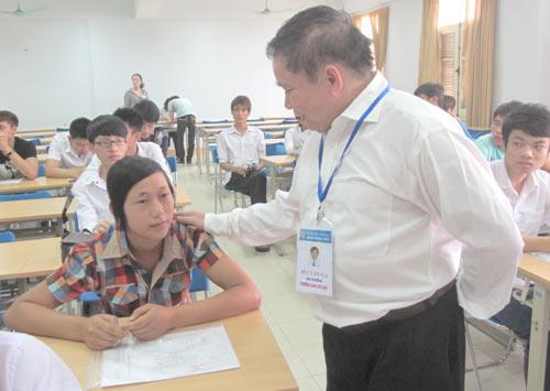 Điểm chuẩn 2015 dự kiến nhiều trường sẽ tăng so năm ngoái