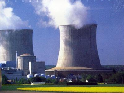 Điện hạt nhân là nguồn năng lượng không thể thiếu